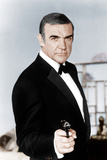 Never Say Never Again, Sean Connery, 1983 写真