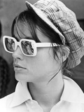 GRAND PRIX, Francoise Hardy, 1966 Photo