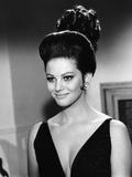 THE PINK PANTHER, Claudia Cardinale, 1963 Photo