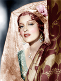 THE FIREFLY, Jeanette MacDonald, 1937 Photo
