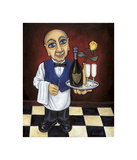 Carlito Giclee Print by Will Rafuse