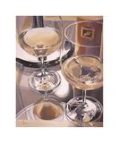 White Wine in Venice Giclee Print by Paul Kenton