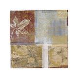 Travel Pattern I Impressão giclée por Thomas Mccoy