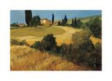 Bella Toscana Impressão giclée por Philip Craig