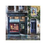 Antiquites ジクレープリント : ネストール