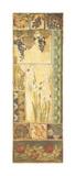 Kiss of Spring Giclee-trykk av Elizabeth Jardine