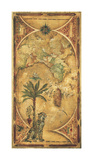 East Indies Giclee-trykk av Elizabeth Jardine