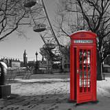 Iconic London I Arte