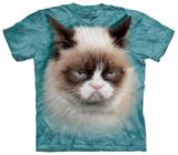 Grumpy the Cat Camisetas