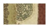 Linen Spice II Reproduction procédé giclée par Tandi Venter