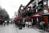 Corner Pub I Posters