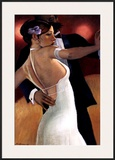 First Formal Pôsters por Bill Brauer