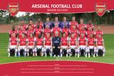 Arsenal - Team 13/14 Photo