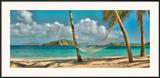 Beach Dream I Art by Doug Cavanah