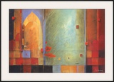 Passage to India Pôsters por Don Li-Leger