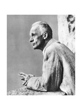 Harvey Cushing, American Neurosurgeon Giclee Print by Science Photo Library