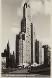 Kavanagh Building, Buenos Aires, Argentina Lámina fotográfica