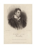Portrait of Robert Southey Giclee Print by Thomas Phillips