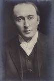 Frederick Delius, English Composer (1862-1934) Photographic Print