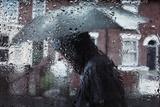 Rainy Day Reproduction photographique par Victor De Schwanberg