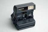 Polaroid Camera Reproduction photographique par Victor De Schwanberg