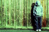 Youth Crime Fotografisk trykk av Kevin Curtis