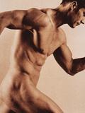 Nude Man Photographic Print by  Cristina