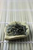 Japanese Sencha Green Tea Fotografie-Druck von Veronique Leplat