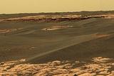 Mars Surface, Opportunity Rover Image Fotografie-Druck von  Jpl-caltech