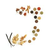 Assortment of Spices Premium-valokuvavedos tekijänä David Munns