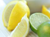 Citrus Fruits Valokuvavedos tekijänä David Munns