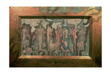 Song of the Times, 1893 Reproduction procédé giclée par Jan Theodore Toorop