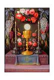 The Eucharist Lámina giclée por Jan Van, The Elder Kessel