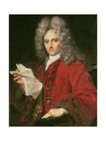 Count Alois Thomas Raimund Von Harrach (1669-1742) Giclee Print by Johann Kupezky Or Kupetzky