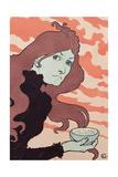 The Vitriol Thrower, 1894 Giclee Print by Eugene Grasset