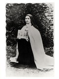 St Therese of Lisieux (1873-97) C1895