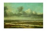 Extensive Landscape, 1665 Giclee Print by Phillips de Koninck