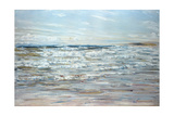 And All the Choral Waters Sang Lámina giclée por William McTaggart