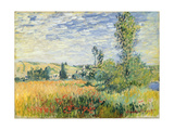 Vetheuil, C.1880 Giclee Print by Claude Monet