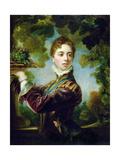 Lady Caroline Lamb Giclee Print by Thomas Phillips