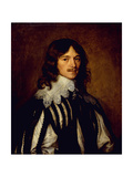 Lucius Cary, 2nd Viscount Falkland Giclée-Druck von Sir Anthony Van Dyck