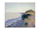 Bristol Channel, Evening, 1897 Giclee Print by Alfred Sisley