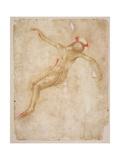 The Dead Christ, C.1432 Giclée-vedos tekijänä  Fra Angelico