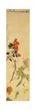 Flowers, 1892 Gicléedruk van Ni Tian