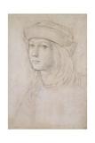 Self Portrait Giclée-vedos tekijänä Raphael,
