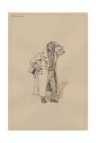 Coavinses, C.1920s Giclee Print by Joseph Clayton Clarke