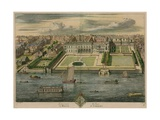 Somerset House, London Giclee Print by Leonard Knyff