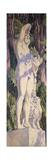 Bacchus, C. 1920-1924 Gicléetryck av Théo van Rysselberghe