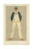 Mr William Alfred Littledale Fletcher Reproduction procédé giclée par Sir Leslie Ward