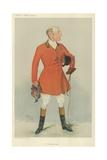 Mr Reginald Corbet Reproduction procédé giclée par Sir Leslie Ward